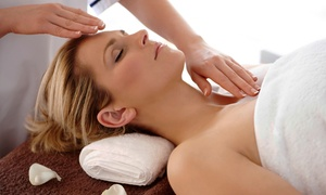 Reiki at the Ranch: 30- or 60-Minute Reiki Session at Reiki at the Ranch (Up to 64% Off)