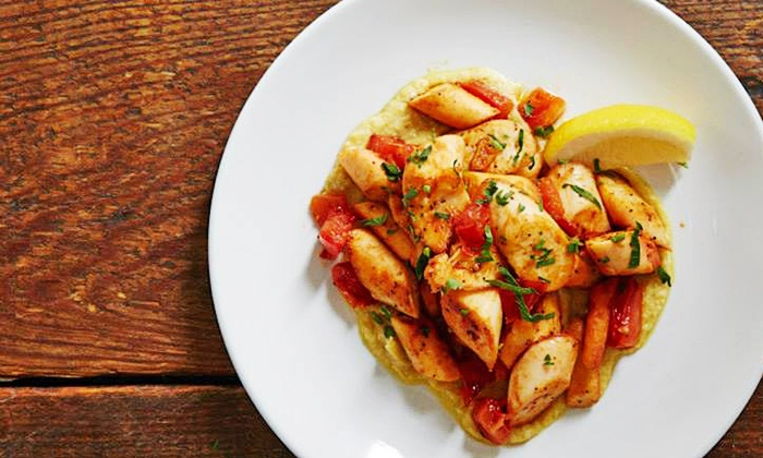 Galli - Lower East Side: 30% Off Your Entire Dinner or Lunch Bill at Galli. Groupon Reservation Required.