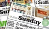 """The Seattle Times"": 26- or 52-Week Sunday Print Subscription with 7-Day Digital Access to ""The Seattle Times"" (Up to 86% Off)"