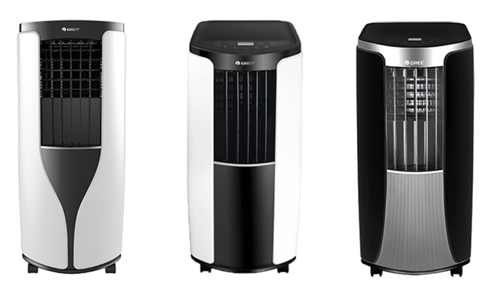 Up To 33% Off on Gree 3-in-1 Air Conditioner | Groupon Goods