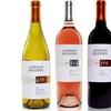 Cameron Hughes Wine Red, White & Blue Sampler (3-Pack)