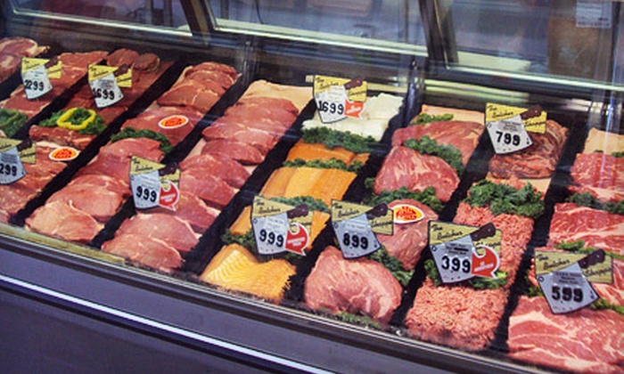 Hobe Meats - Phoenix: $15 for $30 Worth of Prime Petite Sirloin Steaks at Hobe Meats