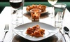 Chutney Masala - Irvington: UpscaleIndian Dinner for Two or Four at Chutney Masala (Up to 57% Off)