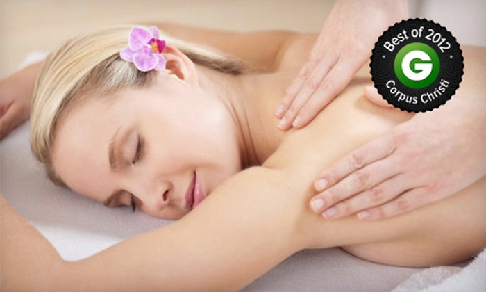 Beach House Day Spa - Padre Island: One-Hour Swedish or Deep-Tissue Massage at The Beach House Day Spa (Up to 52% Off)
