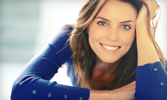 Casablanca Anti-Aging and Laser Centre - Bellaire: Photofacial or Micropeel at Casablanca Anti-Aging and Laser Centre in Bellaire (Up to 77% Off). Four Options Available.