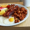 Up to 50% Off Breakfast at Mon Resto