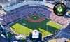 Buffalo Bisons - Coca-Cola Field: Game Day Suite at a Buffalo Bisons Baseball Game for Up to 12 with Option for Food at Coca-Cola Field (Up to 75% Off)