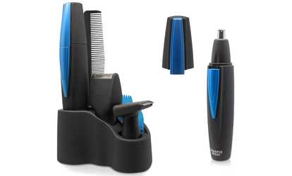 electric shavers deals coupons groupon. Black Bedroom Furniture Sets. Home Design Ideas