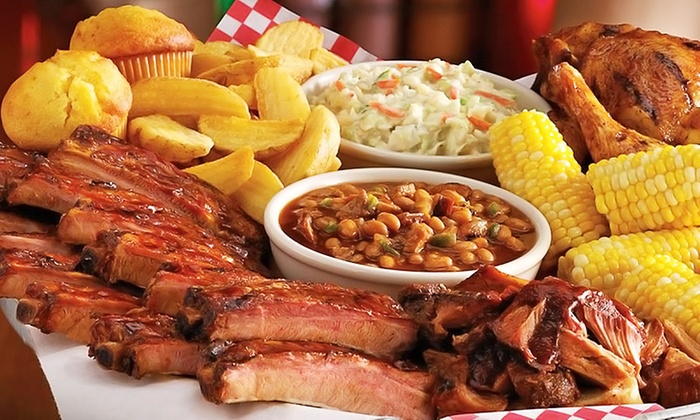 Famous Dave's - Thousand Oaks: $10 for $20 Worth of Barbecue at Famous Dave's