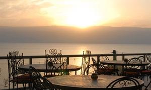 חוף ביאנקיני ים המלח: חוף ביאנקיני בים המלח: כניסה ושימוש חופשי בבריכה, בבוץ ובמינרלים ועוד, ב-35 ₪ בלבד!