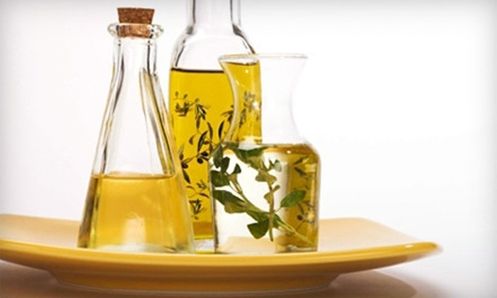 Formella Gourmet - Countryside: Three or Six Gourmet Olive Oils, or $10 for $20 Worth of Italian Foods from Formella Gourmet (Up to 58% Off)