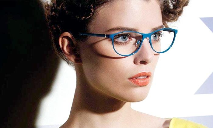 Mona Vision - Winfield: $49 for $225 Worth of Designer Eyewear at Mona Vision