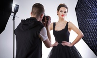 Two-Hour Photoshoot with Print for One or Two at Photo Oxfordshire (Up to 87% Off)