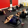 Up to 80% Off Fitness Bootcamp Classes