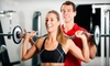 Snap Fitness 24-7 - Multiple Locations: 1, 2, or 3-Month Membership with Personal-Training Session & Fitness Assessment at Snap Fitness 24-7 (Up to 90% Off)
