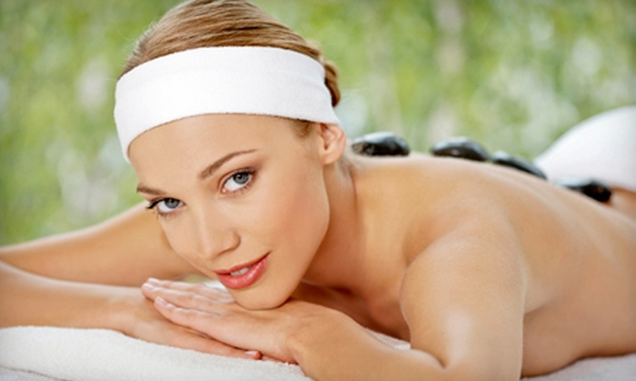 Waikiki Plantation Spa - Waikiki: Massage with Foot Treatment and Lunch, or Massage with Facial and Back Scrub at Waikiki Plantation Spa (Up to 56% Off)
