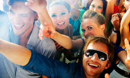 VIP Bourbon Street Pub Crawl for One, Two, or Four from Pub Crawl New Orleans (Up to 51% Off)