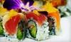 Kumo Japanese Steak House - Sarasota: $15 for $30 Worth of Japanese Cuisine at Kumo Japanese Steakhouse & Sushi