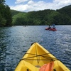 35% Off a Waterfall Kayak Tour on Lake Jocassee