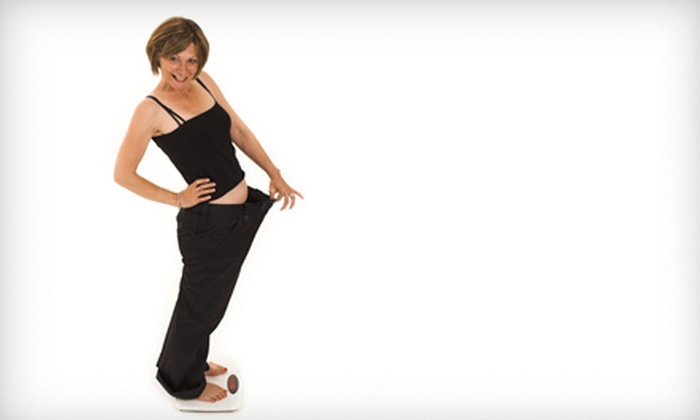 Physicians Weight Loss Center - Fort Lauderdale: Vitamin B12 Injections with a Body Analysis or Weight-Loss Program at Physicians Weight Loss Center (Up to 85% Off)