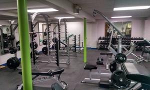 Leap fitness center: $20 for $40 Groupon — Leap Fitness Center