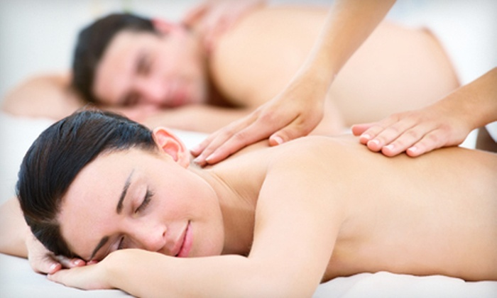 Spa LaLe - Southwestern Sacramento: Signature-Blend Massages at Spa LaLe (Up to 51% Off). Four Options Available.