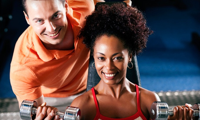 Mountainside Fitness - Multiple Locations: One- or Three-Month Membership to Mountainside Fitness (Up to 80% Off). Three Options Available.