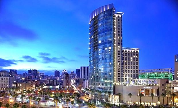 Omni San Go Hotel Ca Stay At