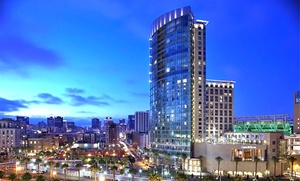 Stay At Omni San Diego Hotel. Dates Into March.