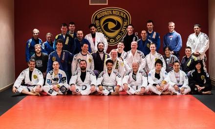 North Side Brazilian Jiu Jitsu Up To 75 Off Chicago