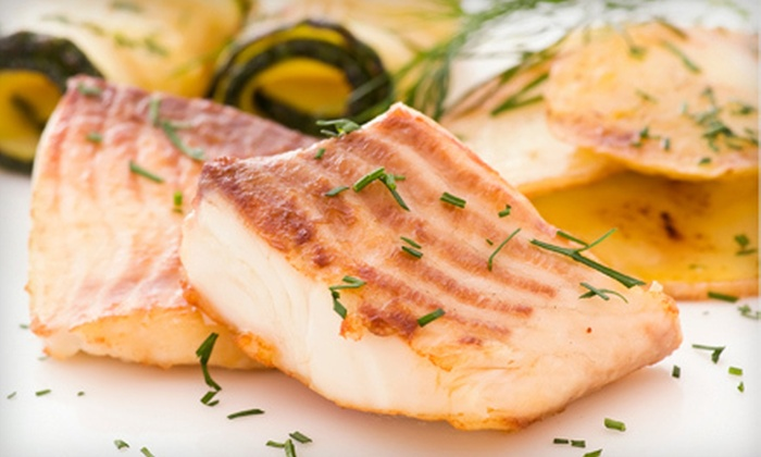 Decanter Restaurant and Wine Bar - Parker Square: Cooking Class for One, Two, or Up to Eight at Decanter Restaurant and Wine Bar in Flower Mound (Up to 61% Off)