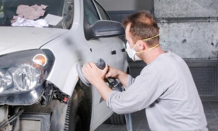 Auto Lack Dienst - Auto Lack Dienst: Wertgutschein über 150 € oder 250 € anrechenbar bei Lack-, Karosserie- und Unfallschäden bei Auto Lack Dienst