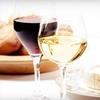 62% Off Wine-Tasting Class at Vino-Versity