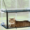 EZ Mount Kitty Sill Bed