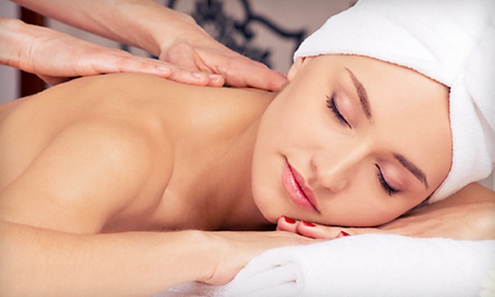 Love N Life Massage - Hollywood,Grant Park-Hollywood: One 60-Minute, One 90-Minute, or Two 90-Minute Swedish or Deep-Tissue Massages at Love N Life Massage (Up to 55% Off)