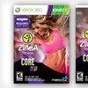 33% Off Zumba Fitness Core for Wii or Kinect