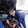 Car Service + Oil & Filter Change