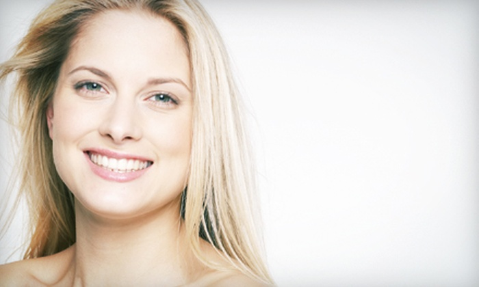 Alliance Medical Spa - Northbrook: One or Three Platelet-Rich Plasma Facial Rejuvenation Treatments at Alliance Medical Spa (Up to 73% Off)