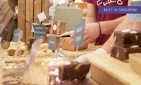 Great British Food Festival, 22–23 July at Knebworth House (Up to 32% Off)