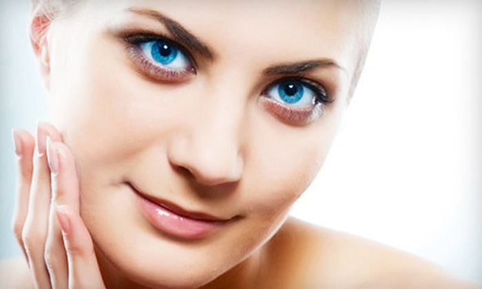 Soma Medical Spa - Garden City: $69 for Microdermabrasion or a Chemical Peel with Facial and Complexion Analysis at Soma Medical Spa (Up to $524 Value)