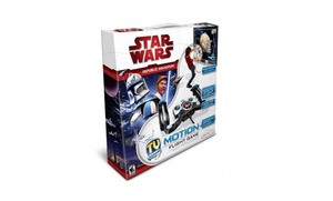 Star Wars: Republic Squadron Motion Flight Game