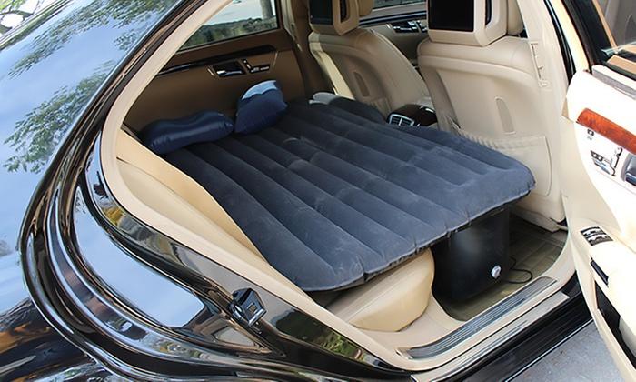 Materasso gonfiabile per auto a 29 90 for Materasso per auto