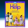 The Help 3-Disc Combo Pack with Blu-ray, DVD, and Digital Copy