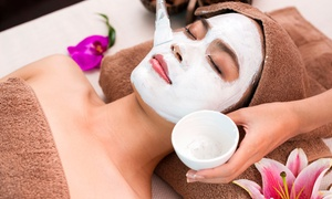 Beaute Spa: One or Two 60-Minute Custom Facials at Beaute Spa (Up to 52% Off)