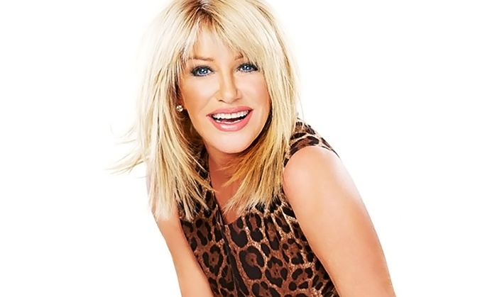 Stay Young Media Group LLC - Bass Performance Hall: Bass Hall Event with Suzanne Somers for 1, 2, 4, or 6 from Stay Young Media Group LLC on Nov 11 (Up to 56% Off)