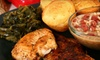 Ronald's Fish n Chicken - Fontana: Southern Cuisine for Two or Four at Ronald's Fish n Chicken (Up to 52% Off)