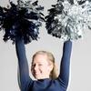 55% Off Cheerleading Classes