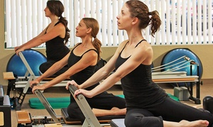 Pilates Movement Studio:  $99 for Three Private One-on-One Pilates Classes at Pilates Movement Studio ($165 value)