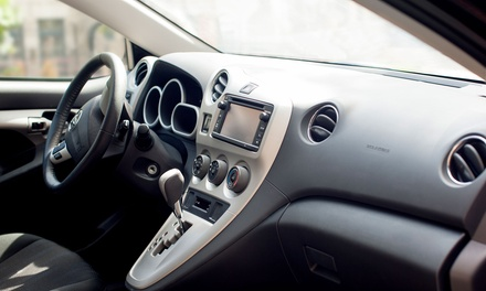 $130 for an Ultimate Detail Package at World Class Auto Detailers (Up to $220 Value)