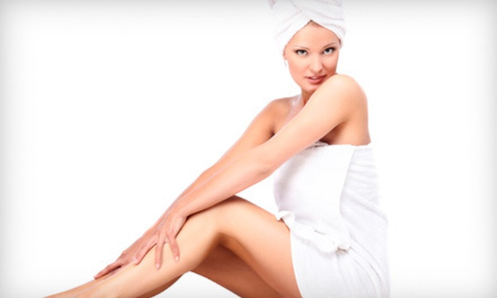 Bluegrass Electrolysis and Laser Clinic - Deerfield: Laser Hair Removal on a Small, Medium, or Large Area at Bluegrass Electrolysis and Laser Clinic (Up to 87% Off)